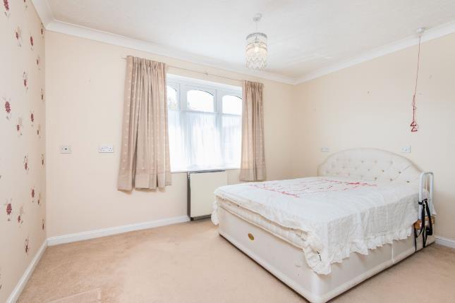 Bedroom of Hellesdon, Norwich, Norfolk NR6