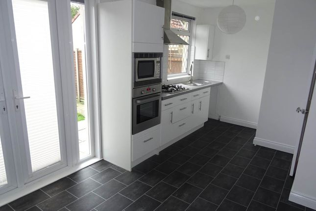 Thumbnail Property to rent in Hazeldene Road, Patchway, Bristol