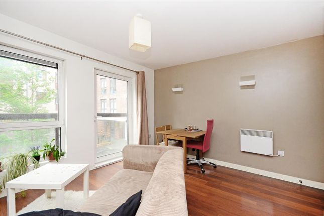 1 bed flat for sale in Upper Allen Street, Sheffield