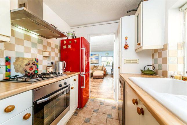 Kitchen of Taylor Close, St. Albans, Hertfordshire AL4