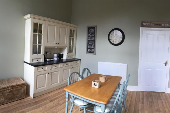 Thumbnail Flat for sale in Strawberry How, Cockermouth