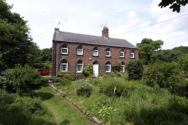 Thumbnail Cottage for sale in Moor End Lane, Silkstone Common, Barnsley