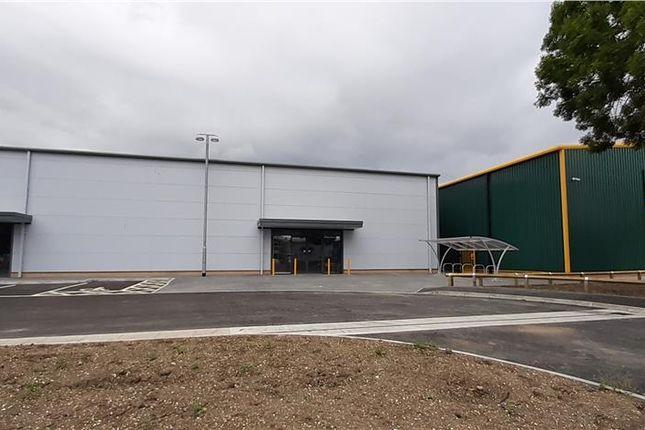 Thumbnail Industrial to let in Unit 2, Trusham Trade Park, Alphin Brook Road, Marsh Barton Trading Estate, Exeter, Devon