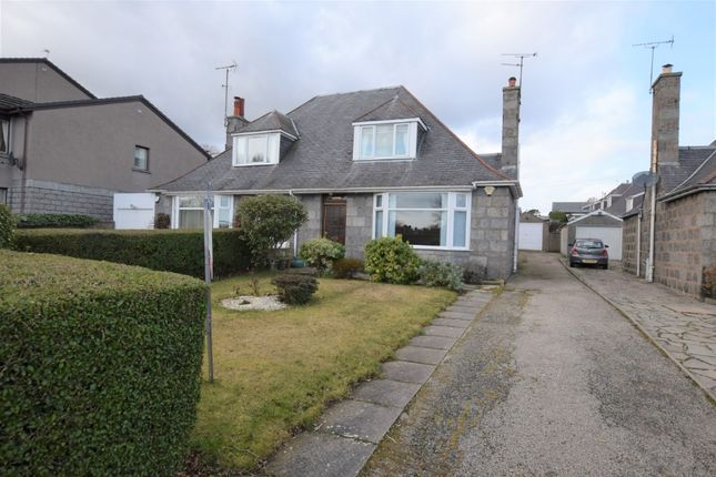 Thumbnail Semi-detached house to rent in Broomhill Road, West End, Aberdeen