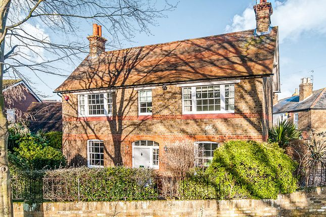 3 bed detached house for sale in Victoria Road, Broadstairs