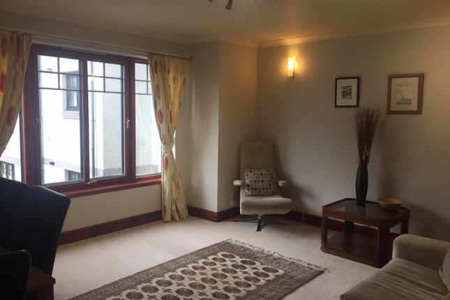 Thumbnail Flat to rent in Brighton Grange, Peterculter, Aberdeen