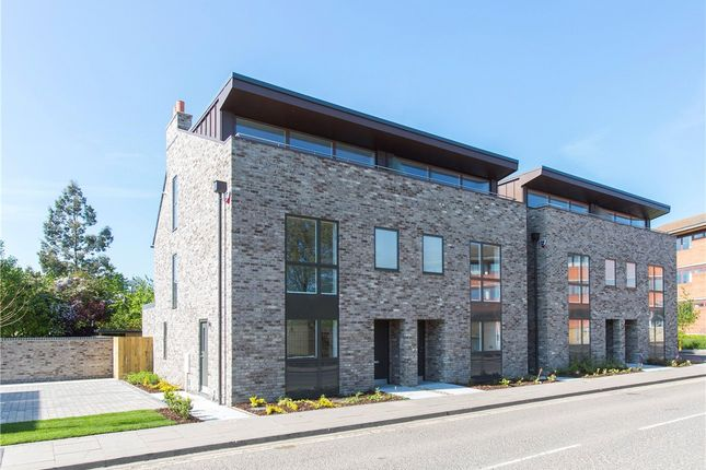 Thumbnail Detached house for sale in Milton Place, Milton Road, Cambridge