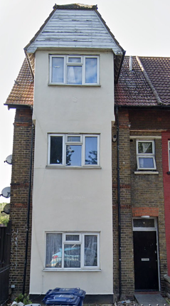 Thumbnail Flat to rent in Avenue Road, Southall