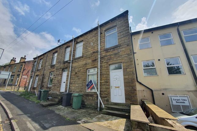 1 bed terraced house to rent in Batley Field Hill, Batley WF17