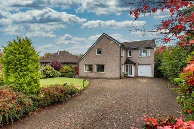 Thumbnail Detached house for sale in Mayfield, Tandlehill Road, Kilbarchan