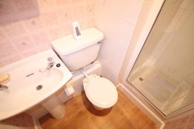 Shower Room of Cumbernauld Road, Glasgow, Lanarkshire G31