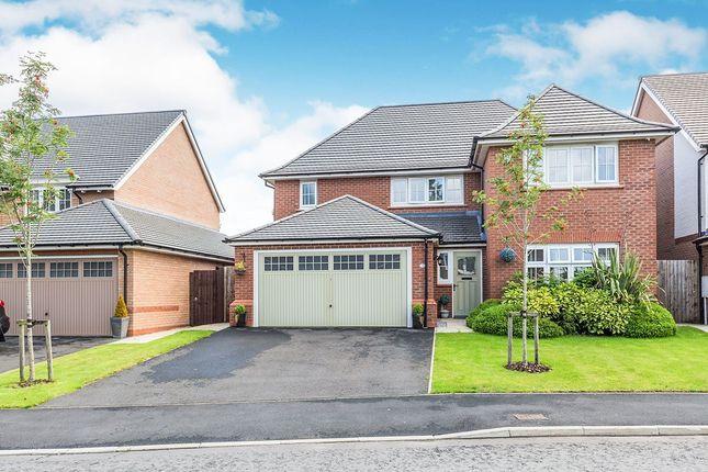 Front External of Berry Avenue, Whittle-Le-Woods, Chorley, Lancashire PR6