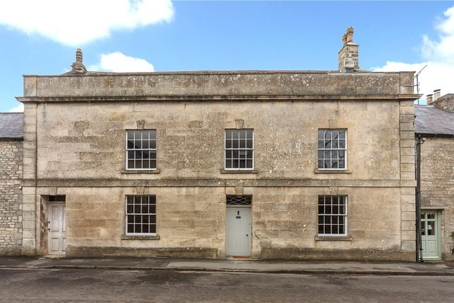 Thumbnail Terraced house to rent in High Street, Marshfield, Chippenham, Gloucestershire