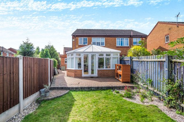 Property For Sale In Giltbrook
