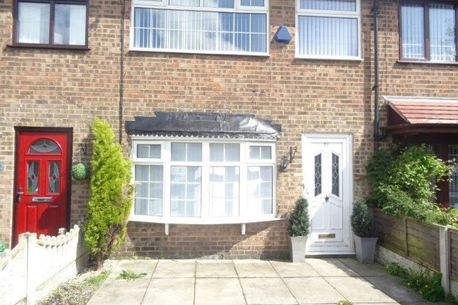Thumbnail Semi-detached house to rent in Pennine Grove, Leigh