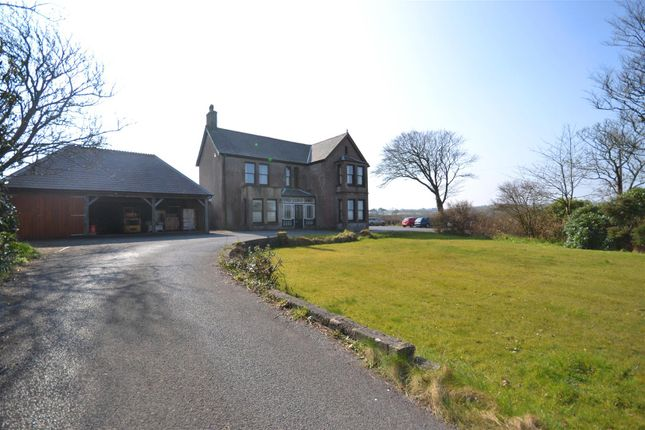 Thumbnail Property for sale in Pembroke Road, Haverfordwest