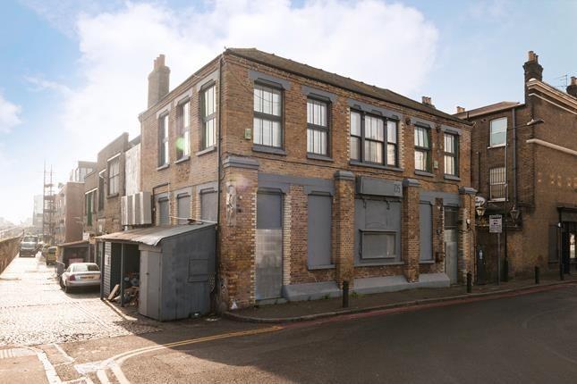 Thumbnail Pub/bar to let in 440 Kingsland Road, London