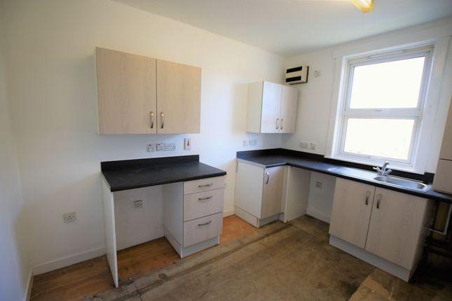 Kitchen of Arklay Street, Dundee DD3