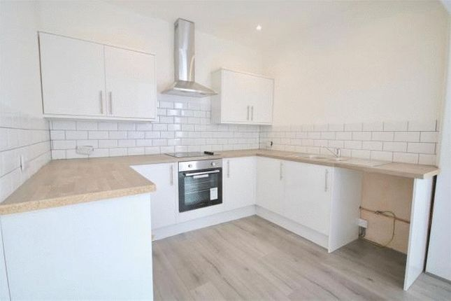Thumbnail Terraced house to rent in Milton Road, Portsmouth