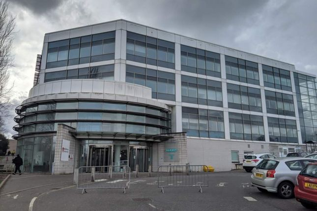 Office to let in Building 2, North London Business Park, Brunswick Park Road, London