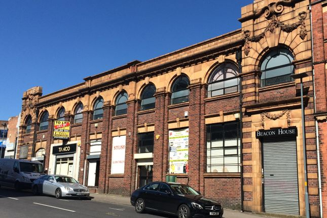 Thumbnail Office to let in Hampton Street, Hockley, Birmingham