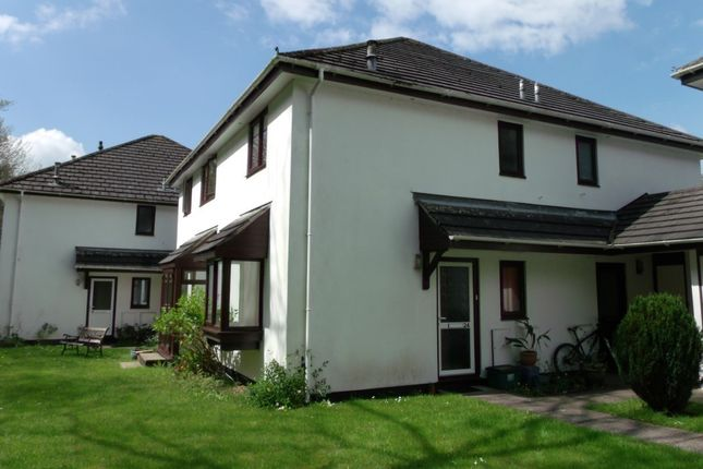 Thumbnail Terraced house to rent in River Court, Tavistock