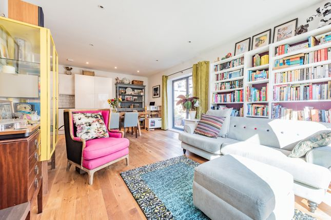 Thumbnail End terrace house for sale in Woodland Mews, London