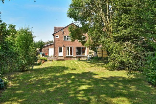 Thumbnail Semi-detached house for sale in Westmead Drive, Salfords, Surrey