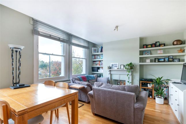 2 bed flat for sale in Devonshire Road, London SW19