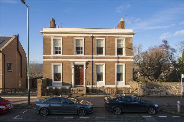 Thumbnail Detached house for sale in The Elms, 8 Bridge Street, Montrose, Angus