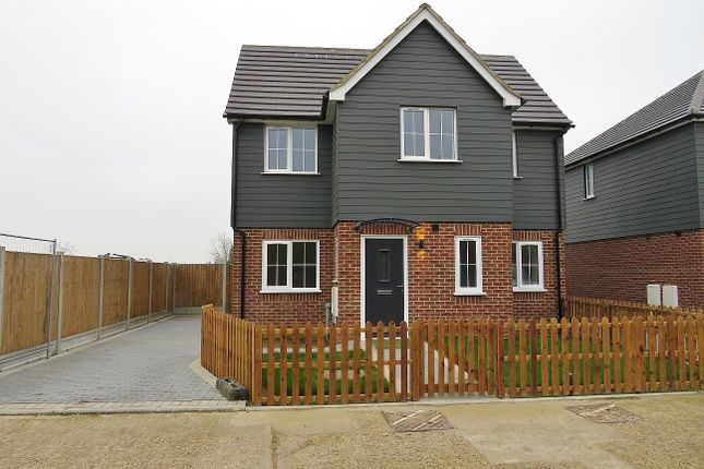 Thumbnail Detached house for sale in Annabelle Avenue, Orsett