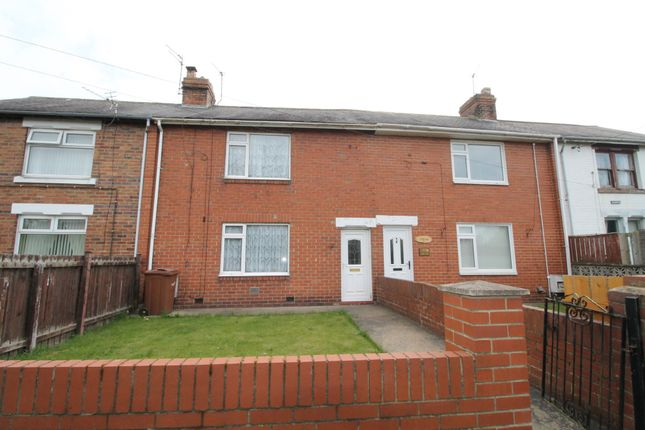 2 bed terraced house for sale in Margaret Terrace, New Herrington, Houghton-Le-Spring DH4
