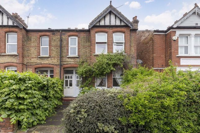 Thumbnail Flat for sale in Lawrence Road, London