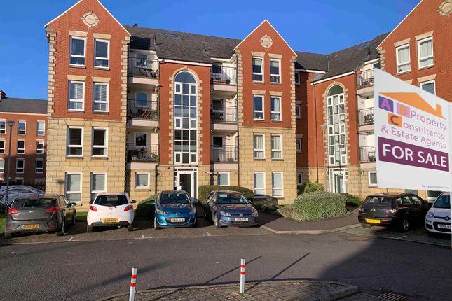 Thumbnail Flat for sale in Greenhead Street, Bridgeton