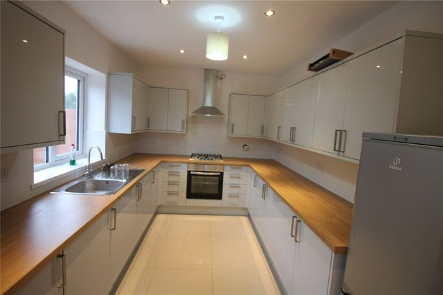 Thumbnail Semi-detached bungalow to rent in Eastmead Avenue, Greenford