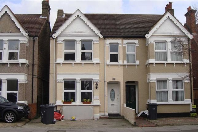 Thumbnail Semi-detached house to rent in Lady Margaret Road, Southall, Middlesex