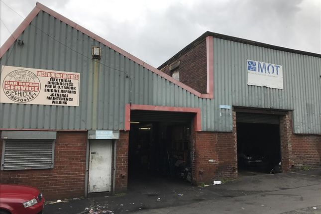 Thumbnail Commercial property for sale in Westbourne Street, Chadderton, Oldham