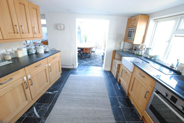 Thumbnail Semi-detached house for sale in High Street, Sonning, Reading