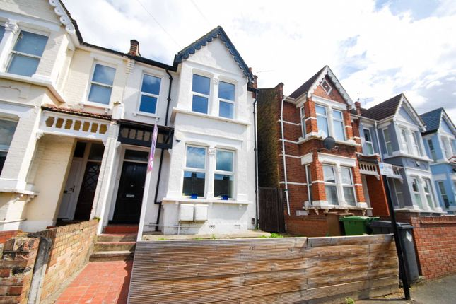 Thumbnail Flat to rent in Colworth Road, London