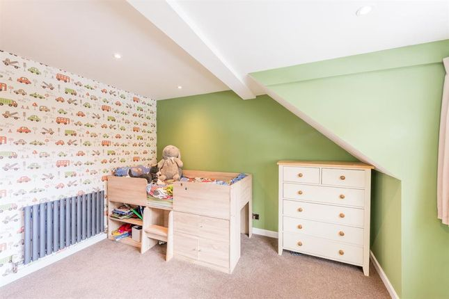 Bedroom Four of Heather Drive, Kinver DY7