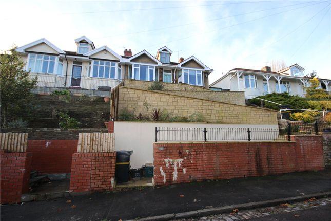 Thumbnail Bungalow for sale in Cairns Road, Westbury Park, Bristol