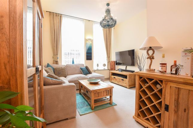 Thumbnail Property for sale in Chapel Walk, Bexhill-On-Sea