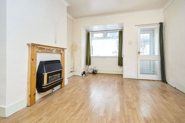 Thumbnail Terraced house to rent in Endsleigh Villas, Reynoldson Street, Hull