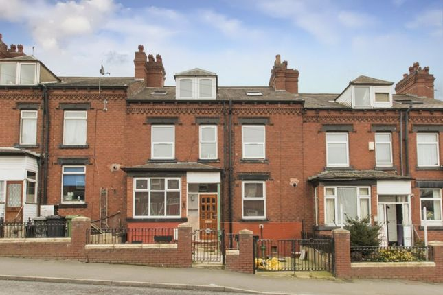 Thumbnail Terraced house for sale in Tempest Road, Holbeck, Leeds