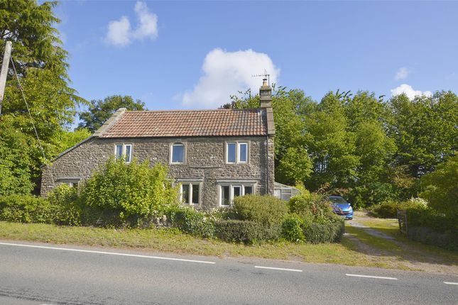 Thumbnail Cottage for sale in Broadway, Emborough, Radstock, Somerset