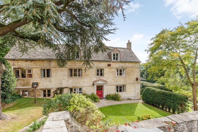 Thumbnail Country house for sale in Randalls Green, Chalford Hill, Stroud