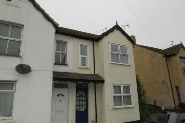 Thumbnail Property to rent in Garland Road, Parkeston, Harwich