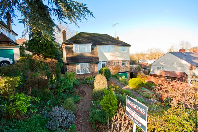 Berks Hill, Chorleywood, Rickmansworth WD3