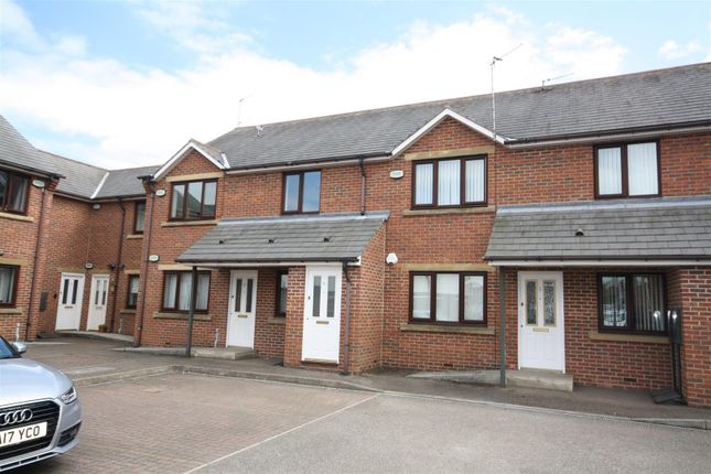 Thumbnail Flat to rent in Victoria Place, Chester Le Street