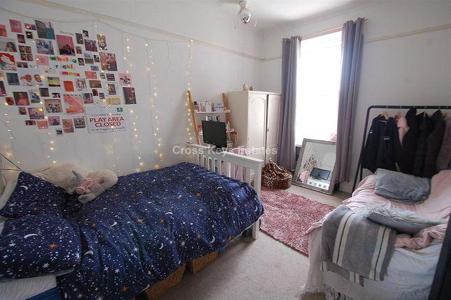Bedroom 2 of Portland Road, Stoke, Plymouth PL1